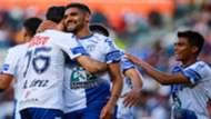 Pachuca vs Veracruz Clausura 2019