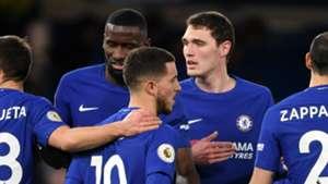 Christensen's Chelsea transfer claim hints at Hazard stay
