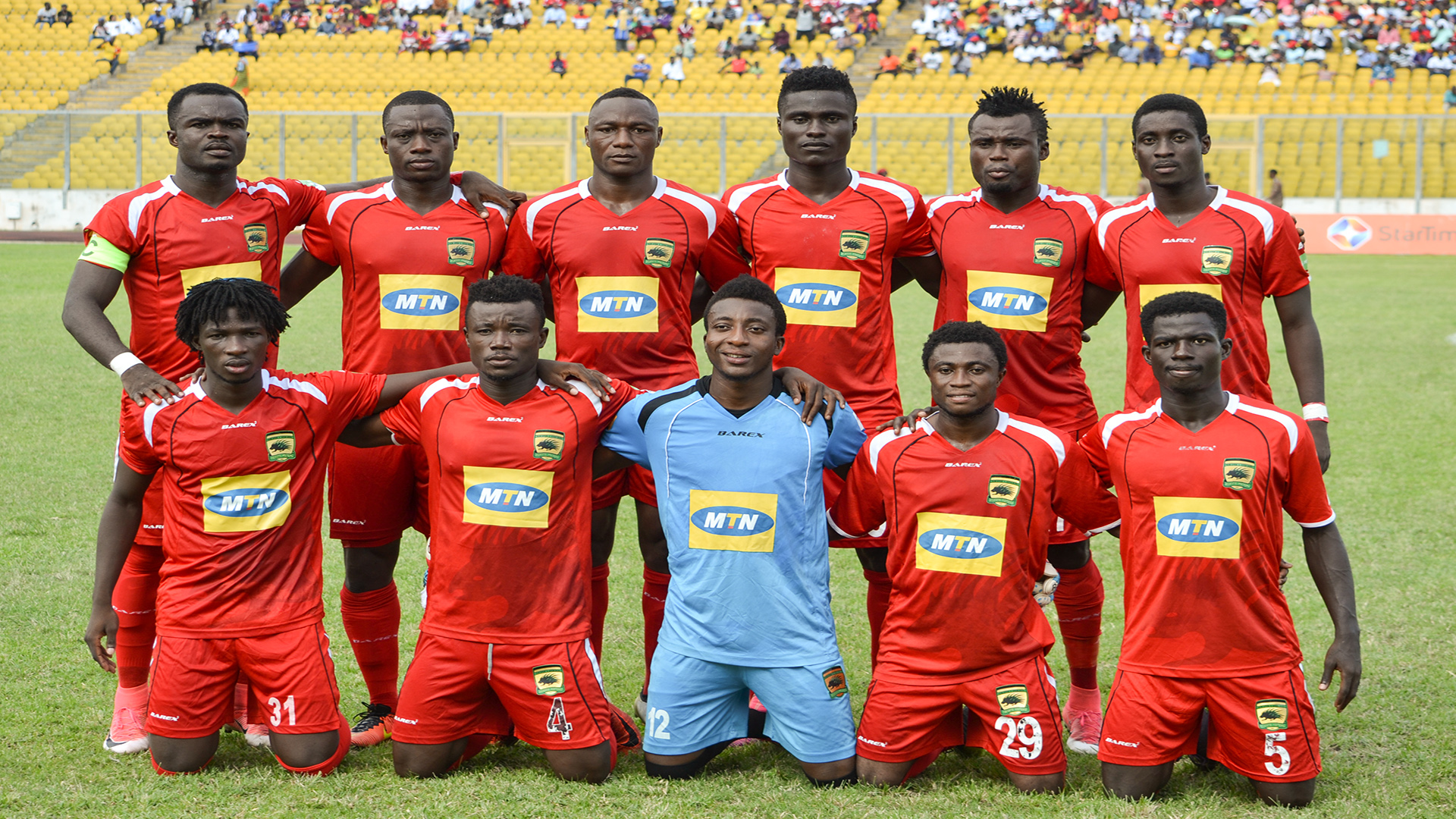 Have Asante Kotoko prepared adequately for the Caf Confederation Cup?
