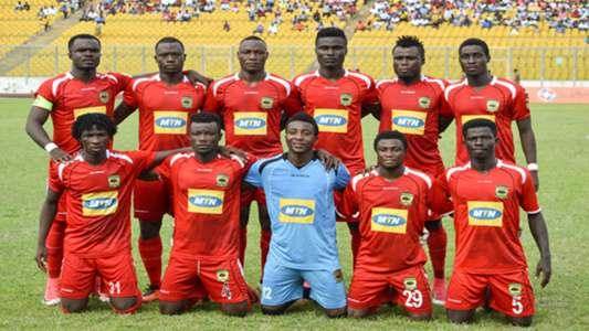 Appiah: Kotoko need to be wary of the high altitude in Kenya