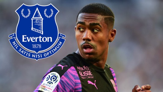 Malcom-Bordeaux-Everton