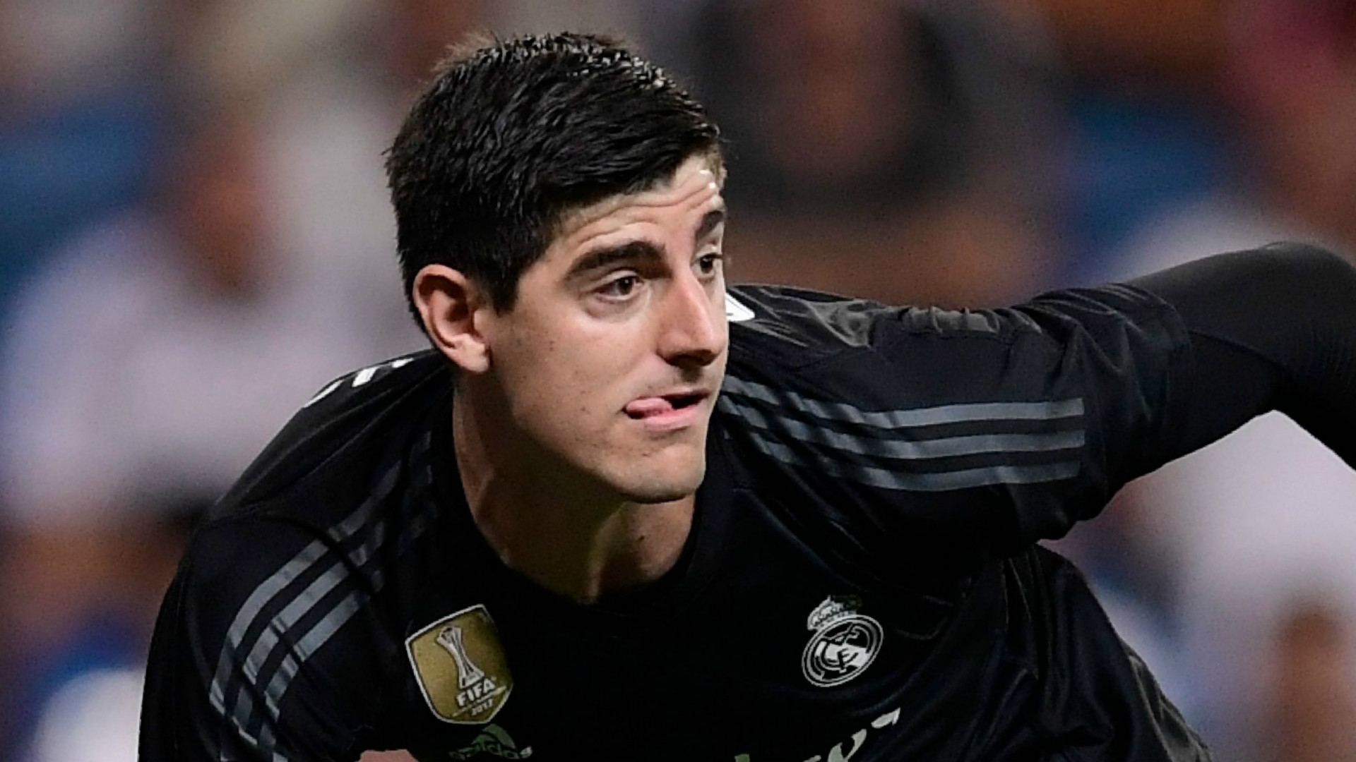 Thibaut Courtois Transfer To Real Madrid Has Been Anything But A Dream So Far Goal Com