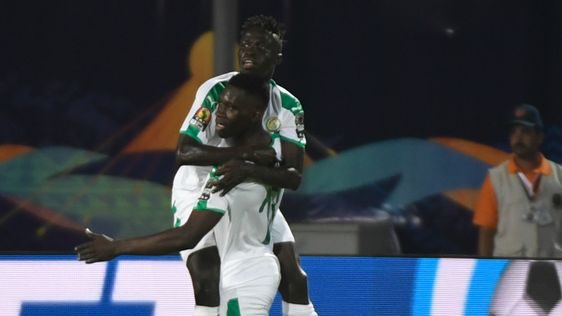Senegal doesn't miss Mane as it starts African Cup with win