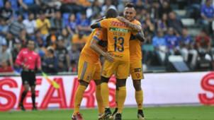 Tigres Enner Valencia