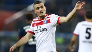 Kyriakos Papadopoulos Hamburger SV