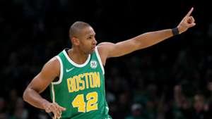 Al Horford Boston Celtics