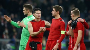*GER ONLY* FC Bayern PSG