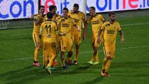 Hellas Verona Serie B Italy