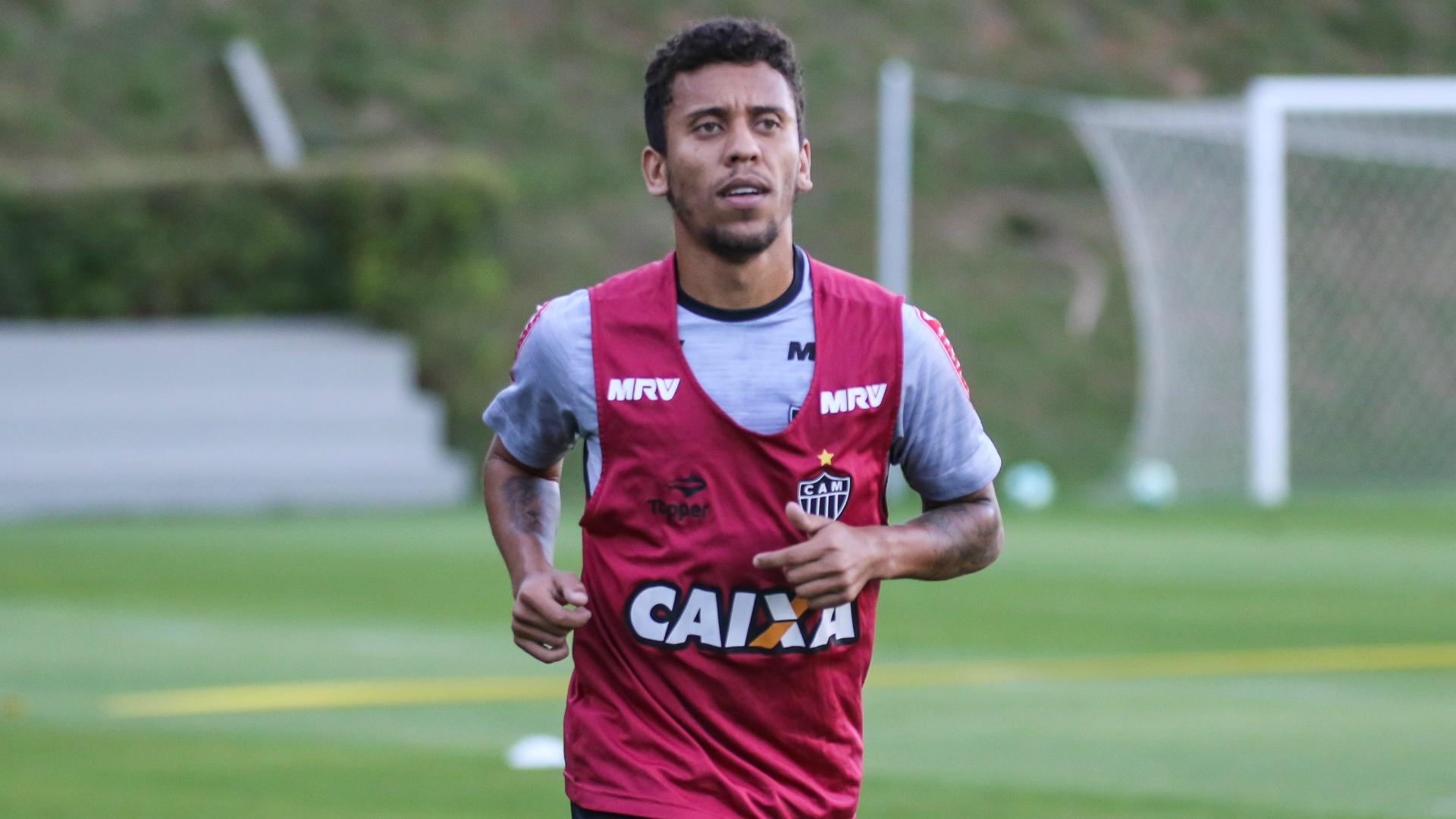 Marcos Rocha Atlético-MG