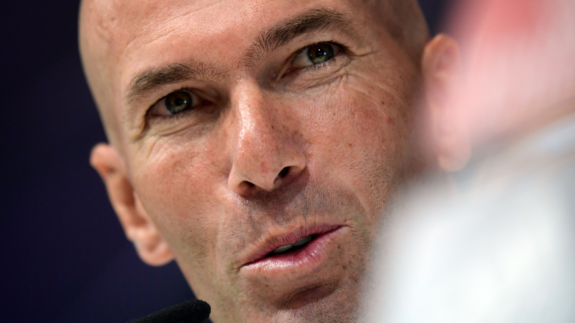 La liste du Real Madrid avec un grand absent — Ligue des champions