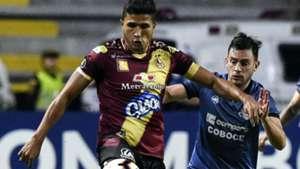 Deportes Tolima Jorge Wilstermann Copa Libertadores 2019