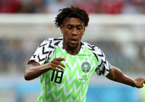 The Iwobi show: It hardly needs to be emphasised that the Arsenal star is at his best whenever he plays the number 10 role. That was how Rohr employed him against the Mediterranean Knights in Uyo, and he proved to be the real deal with his passing alwa...