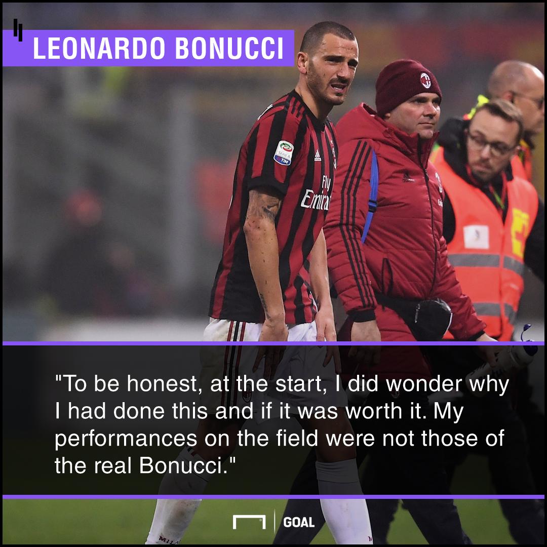 Leonardo Bonucci PS