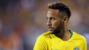 Brazil expecting better Neymar at Copa America than they got at 2018 World Cup