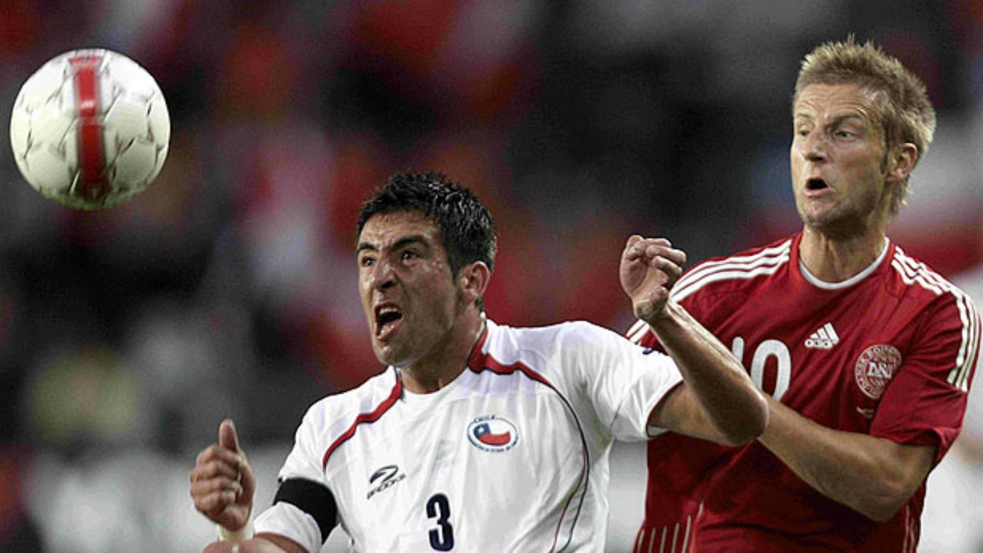 Chile - Dinamarca 2009