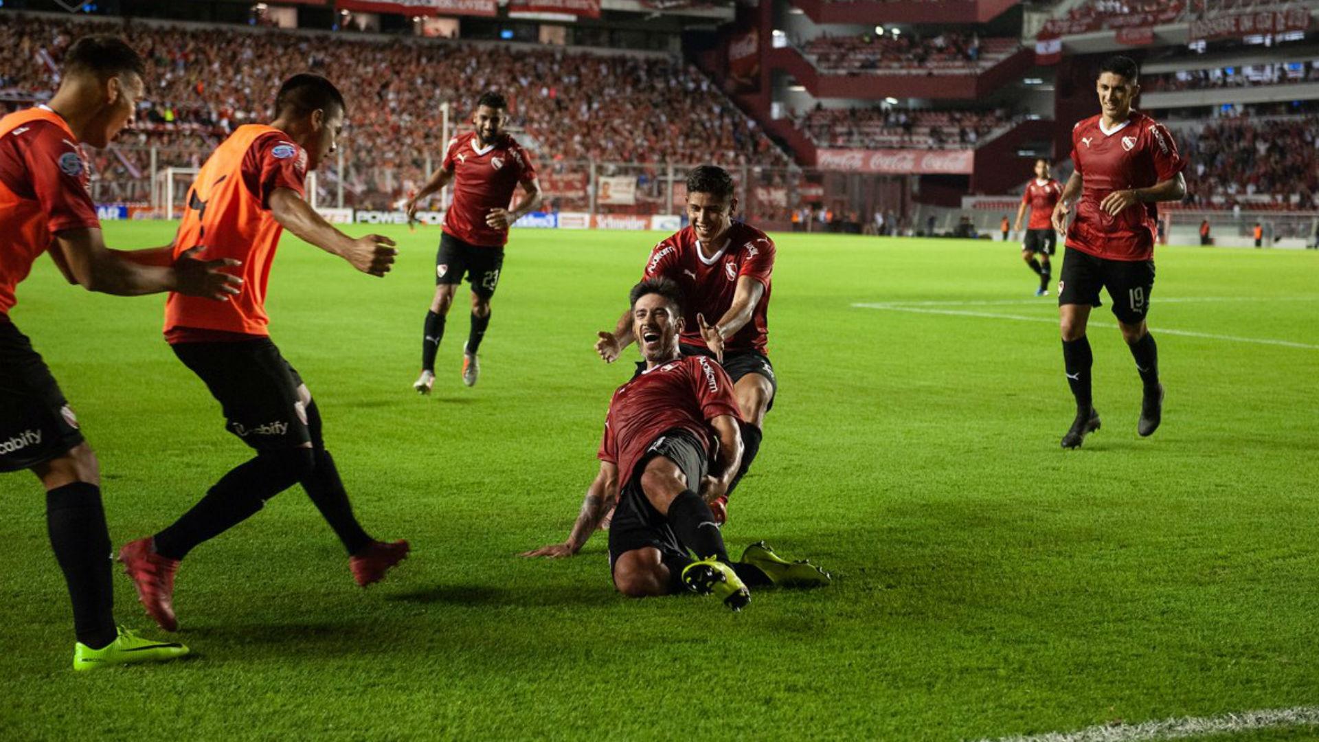 Independiente Superliga 2019
