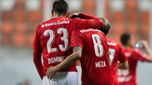 Nery Dominguez Rigoni  Deportes Iquique Independiente Copa Sudamericana 02082017