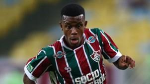 Marquinhos Calazans Fluminense 12072017