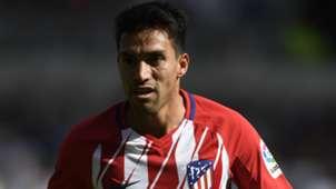 Nicolas Gaitan Atletico Madrid