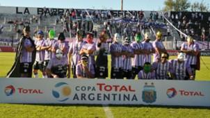 Arsenal Sacachispas Copa Argentina 23052017
