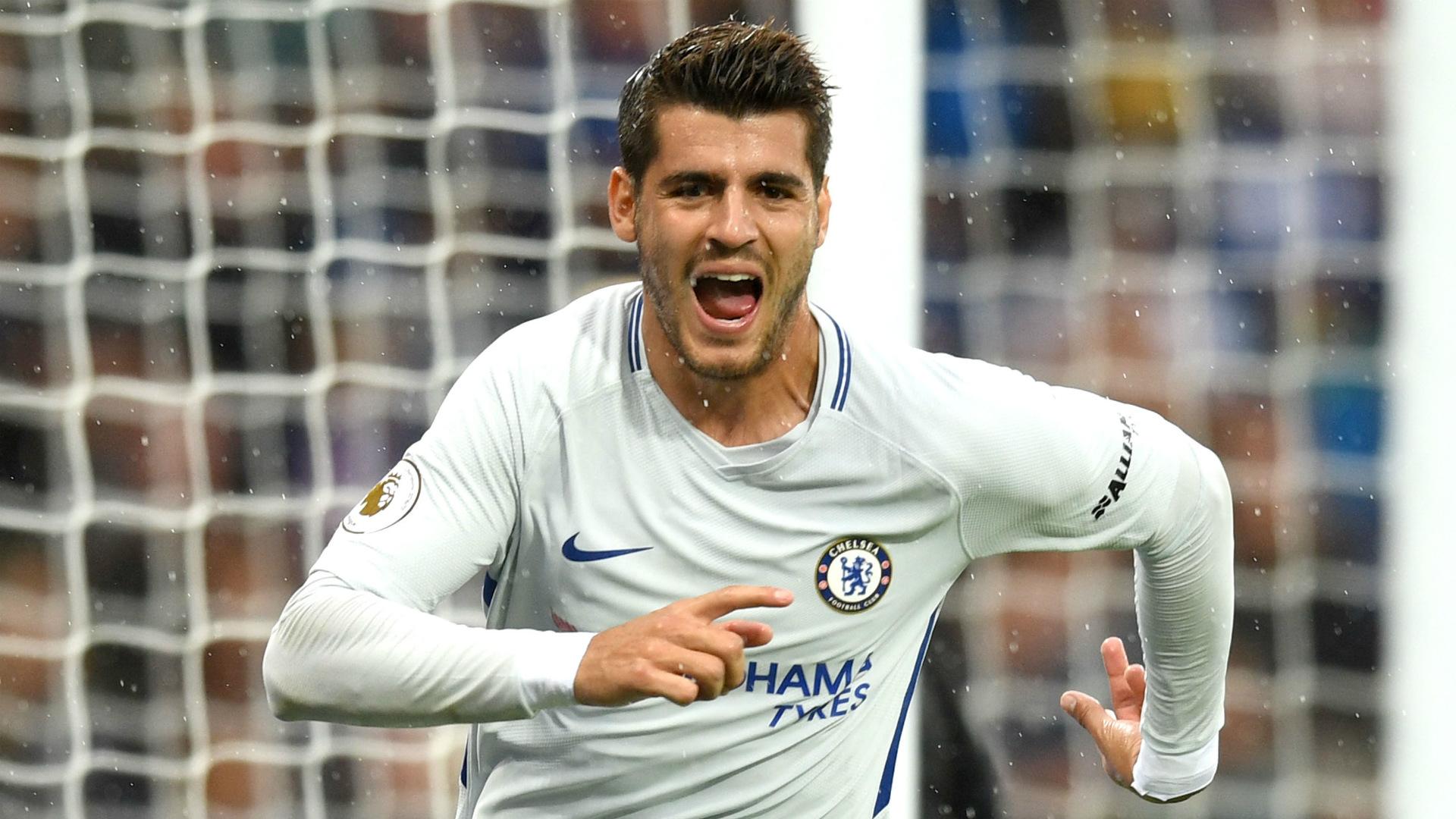 Chelsea pide a afición que cambie canción sobre Morata