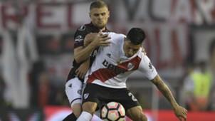River Lanus Copa Libertadores 24102017