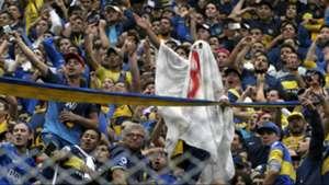 Hinchas Boca Union Campeonato Primera Division 2016/17 Fecha 30
