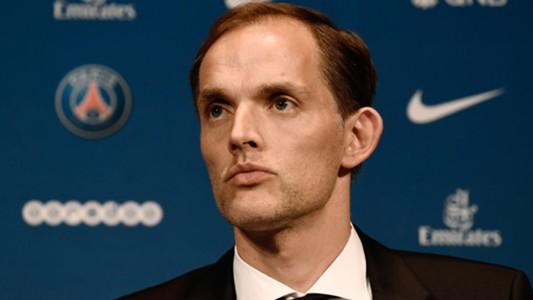 Thomas Tuchel Paris Saint-Germain 20052018