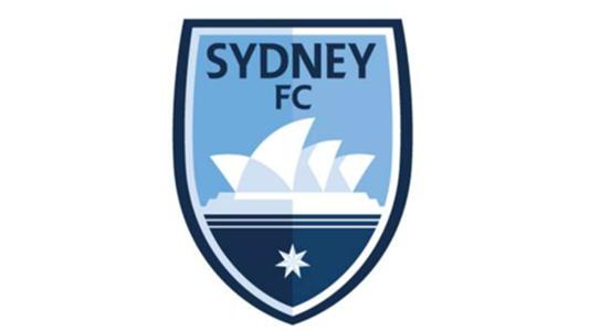 Sydney FC logo A-League 17052017