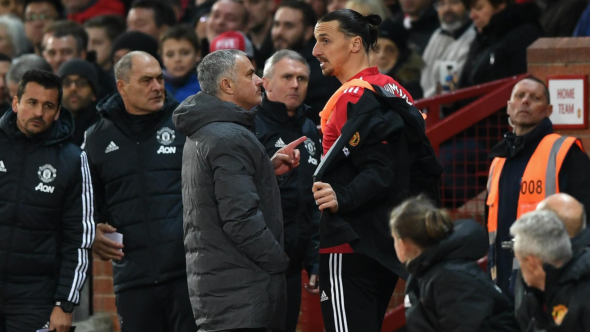 Manchester United, riecco Ibrahimovic: torna tra i convocati dopo sette mesi