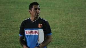 Jan Saragih - Badak Lampung FC