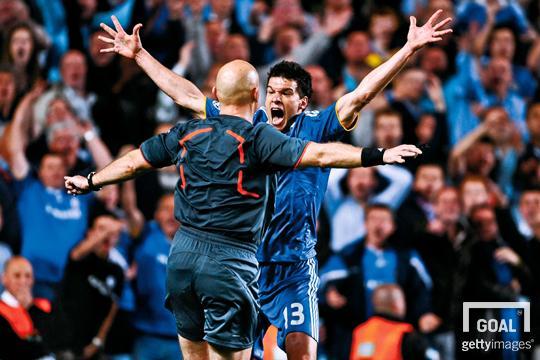 Le Barça arrache un nul à Chelsea — Ligue des Champions