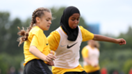 Hackney Marshes grassroots 2019