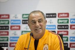 Fatih Terim Galatasaray