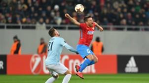 Milinkovic Savic Steaua Lazio