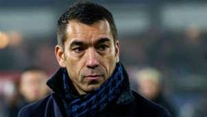 Giovanni van Bronckhorst Feyenoord 12162018