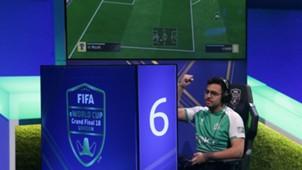 "Mosaad ""MSDossary"" Aldossary FIFA 18"
