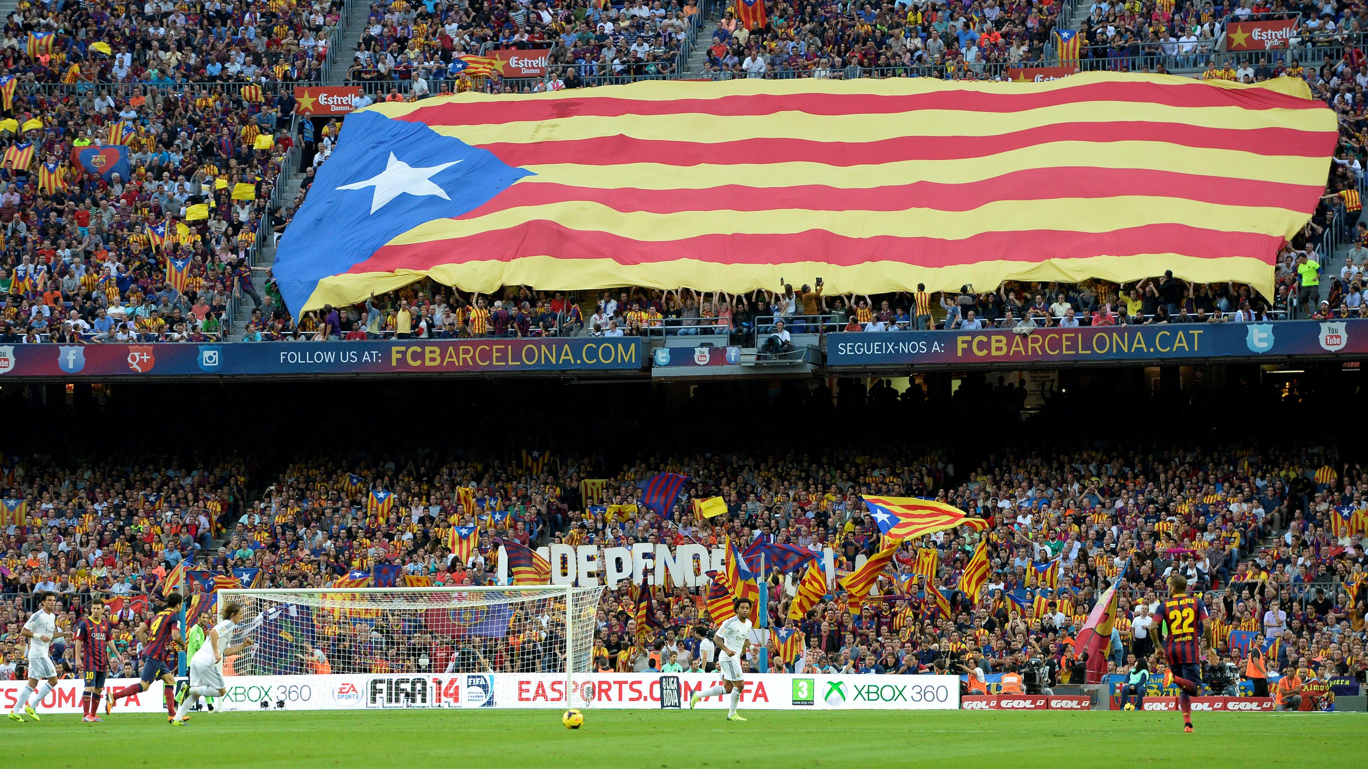 Camp Nou 2013
