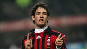 Alex Pato Milan