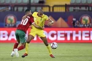 Marocco Benin