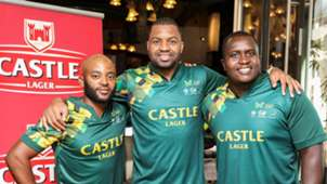 Castle Lager unites the nation