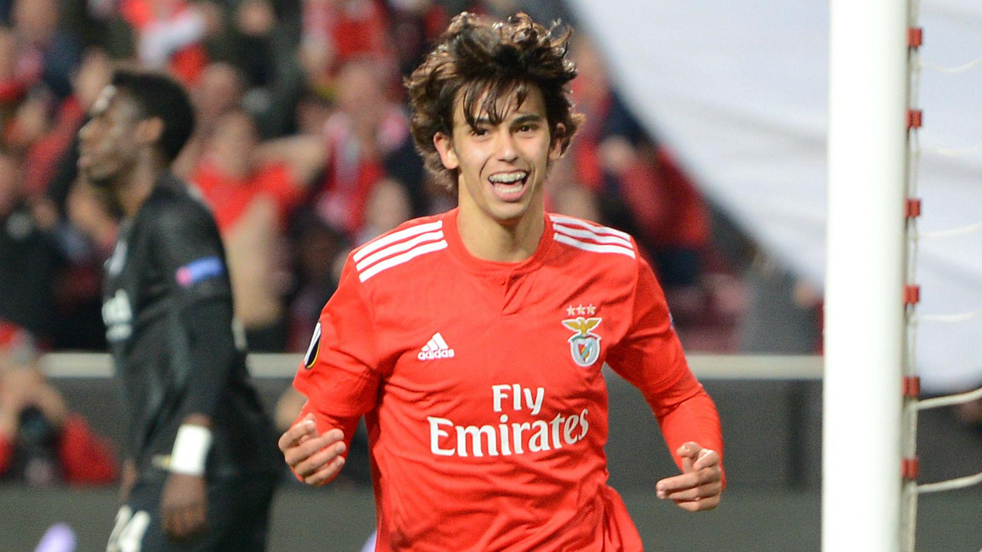 El Real Madrid ofreció 80 millones por Joao Félix