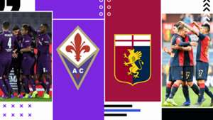 Fiorentina-Genoa tv streaming