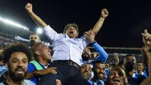 Renato Gaucho Gremio campeao Copa Libertadores 29112017