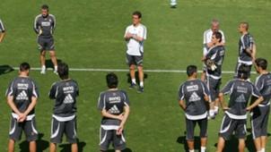 Capello Real Madrid 2007