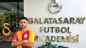 Malik Karaahmet Galatasaray
