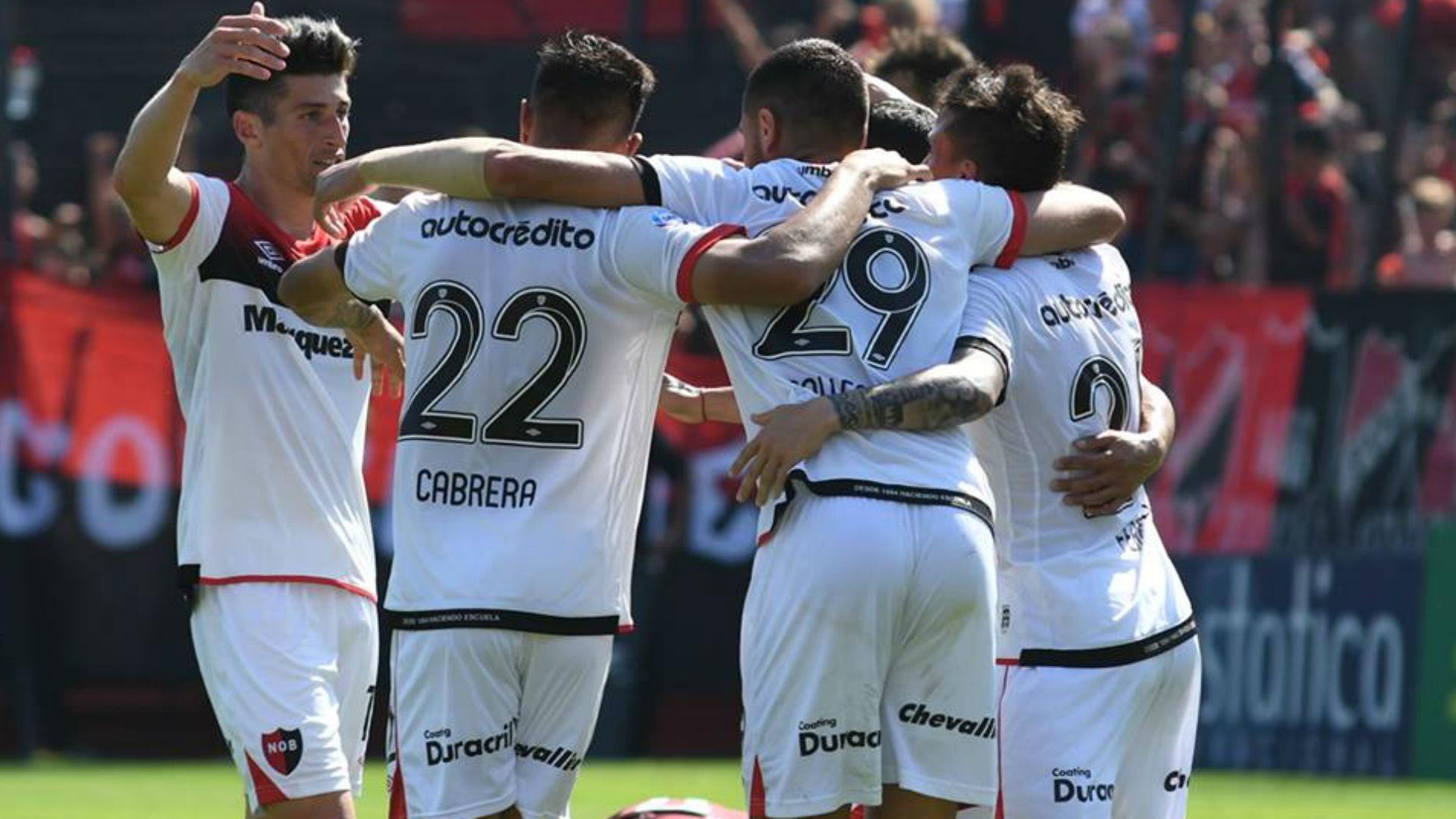 Lanus Newells  Superliga 21092018
