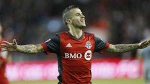Sebastian Giovinco MLS Toronto FC 04212017