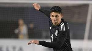 Ajax complete $17m signing of versatile Mexico star Alvarez