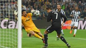 Cristiano Ronaldo Real Madrid Juventus